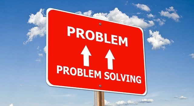 8D process to solve problems